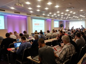 Zabbix Conference Hall