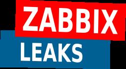 zabbix_leaks